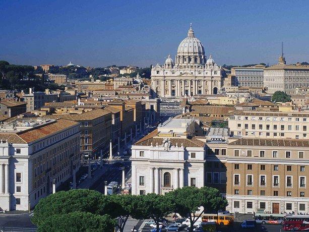 Novotel Roma Eur