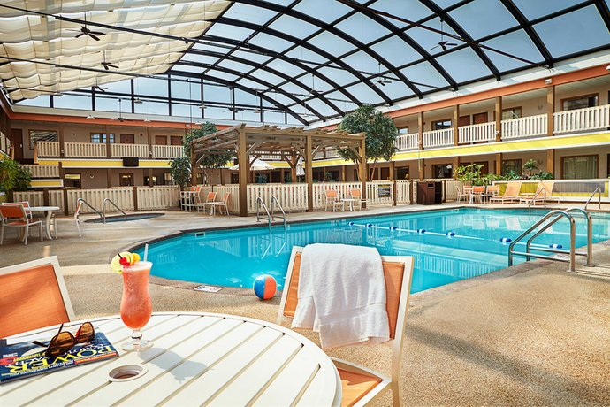 Best Western Plus Dubuque Hotel and Conference Center