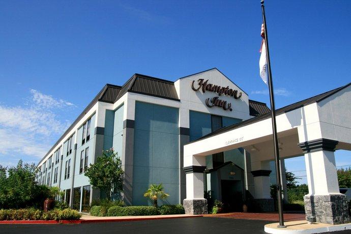 Hampton Inn Natchitoches