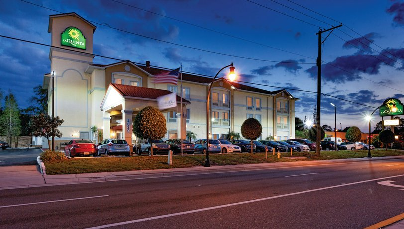 La Quinta Inn & Suites Tampa Bay Area-Tampa South