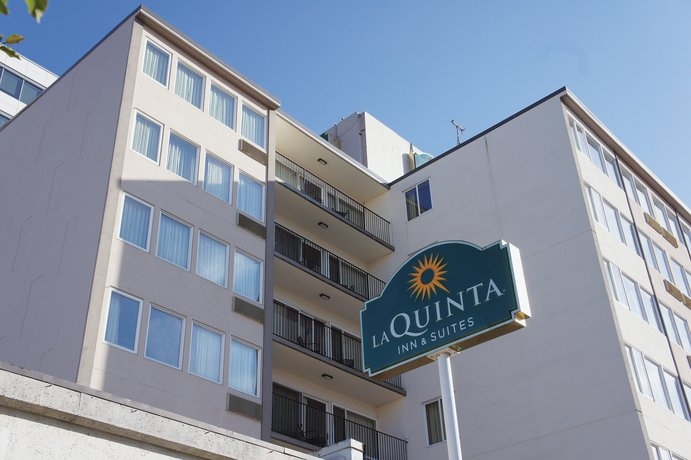 La Quinta Inn & Suites Seattle Downtown