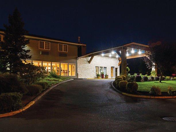 La Quinta Inn and Suites Woodburn