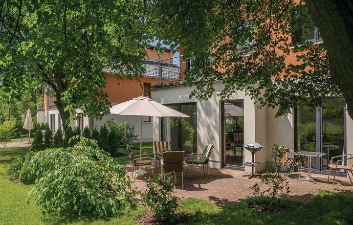 Holiday Home Rubezahl 18 Berlin Kopenick