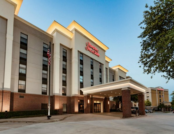 Hampton Inn & Suites Dallas DFW Airport North Grapevine
