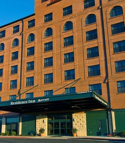 Residence Inn Aberdeen at Ripken Stadium