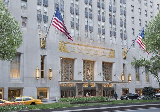 the waldorf astoria new york city compare deals. Black Bedroom Furniture Sets. Home Design Ideas