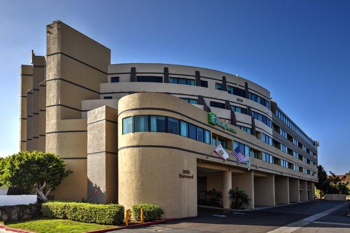 Holiday Inn Hotel & Suites Anaheim Fullerton