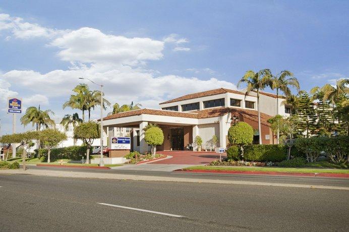 Best Western Plus Redondo Beach Inn Compare Deals