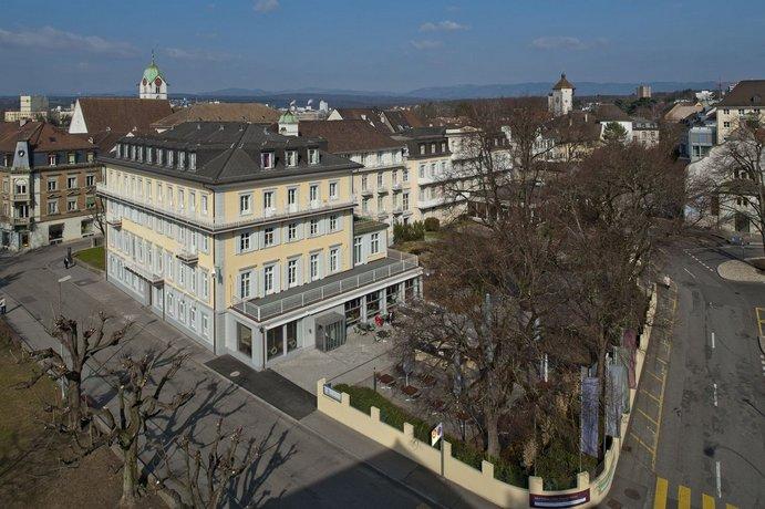 Hotel Schutzen Rheinfelden
