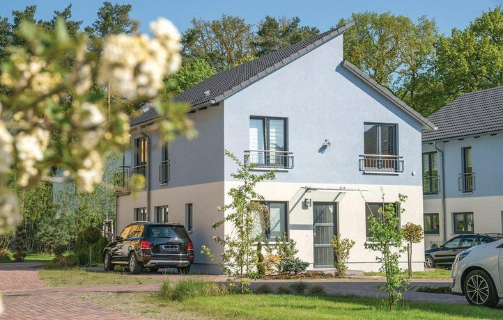 Holiday Home Rubezahl 4 Berlin Kopenick