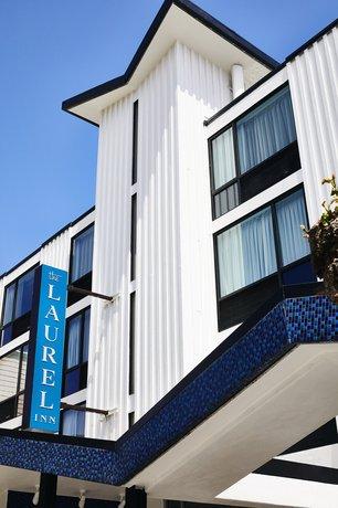 Laurel Inn A Joie De Vivre Hotel