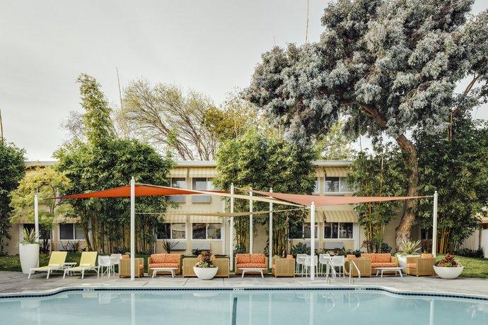 Wild Palms Hotel a Joie de Vivre Hotel