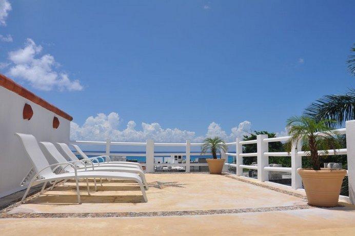 Flamingo Hotel San Miguel de Cozumel
