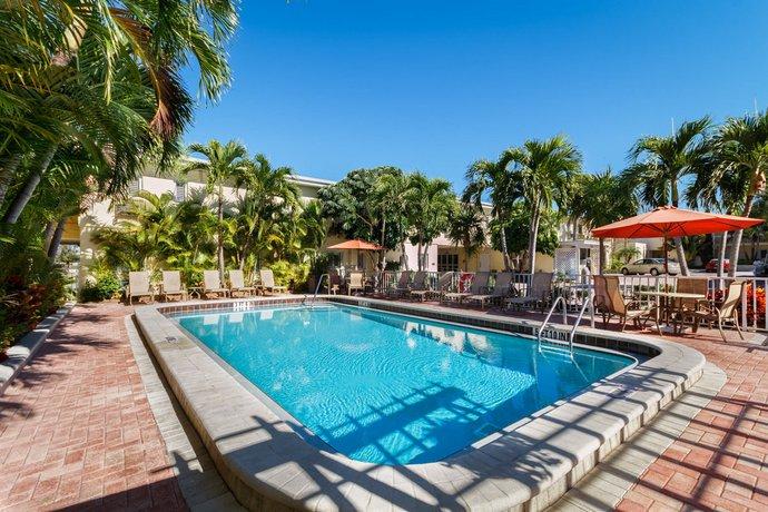 About Inn At The Beach Venice Florida