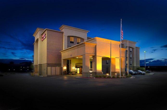 Hampton Inn And Suites Gallup