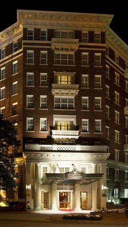 The Fairfax at Embassy Row Washington D C
