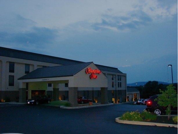 Hampton Inn Harrisburg Grantville Hershey