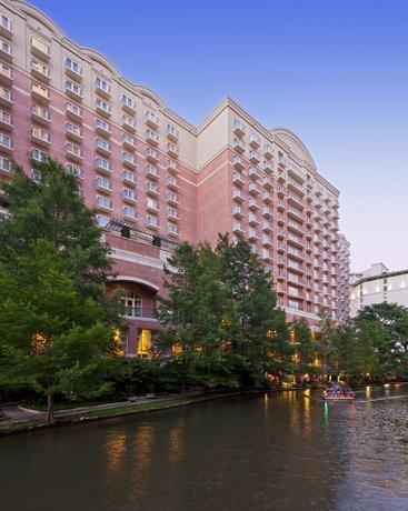 The Westin Riverwalk San Antonio