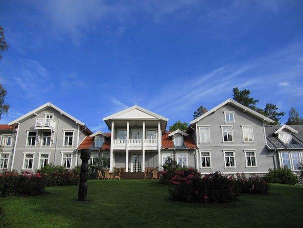 Losby Gods Manor Lorenskog
