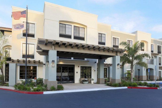 Hampton Inn Santa Barbara Goleta