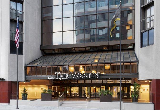 The Westin Washington DC City Center
