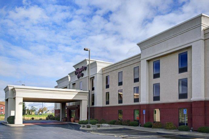 Hampton Inn Batavia