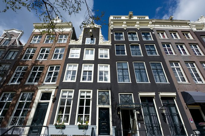Canal House Amsterdam