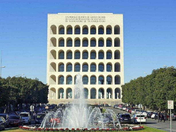 Ibis Styles Roma Eur