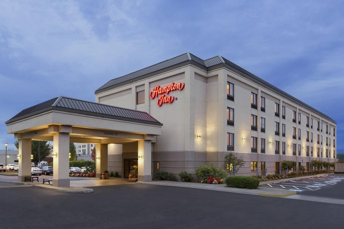 Hampton Inn Airport Portland