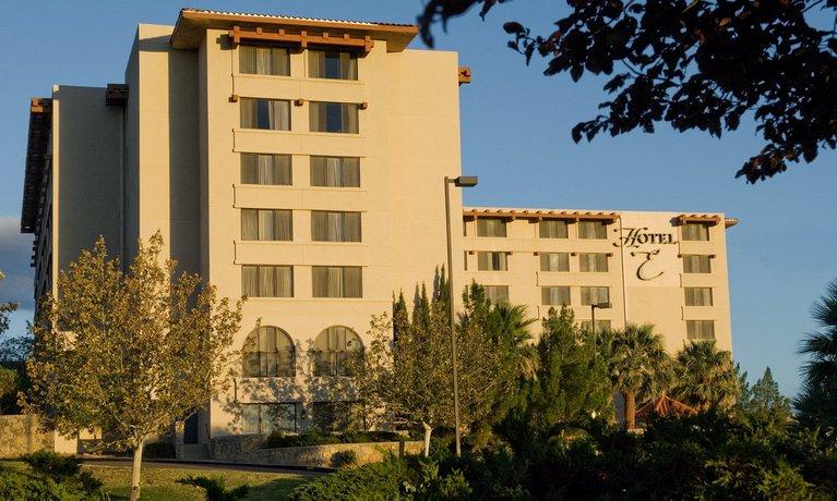 Hotel Encanto De Las Cruces  Telshor