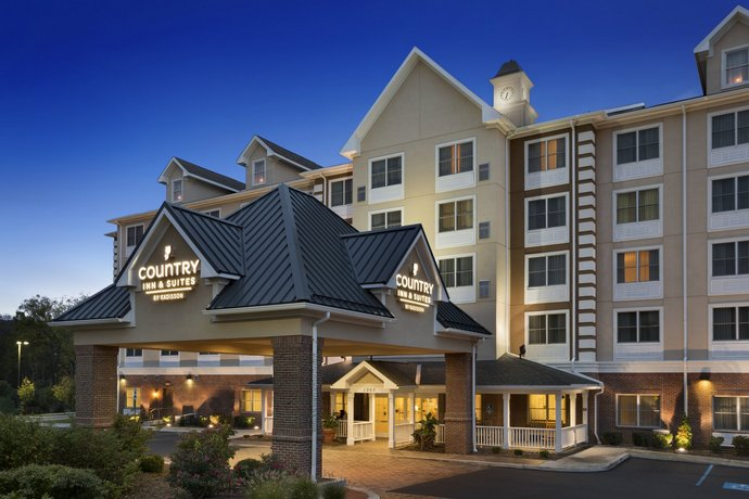 Country Inn & Suites by Radisson State College Penn State Area PA