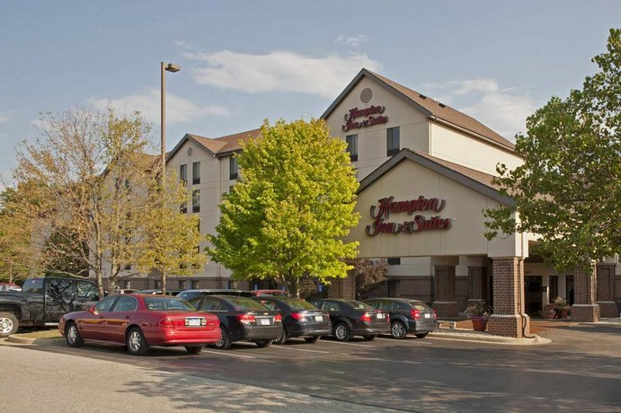 Hampton Inn Kokomo