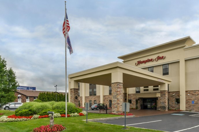 Hampton Inn Elkhart
