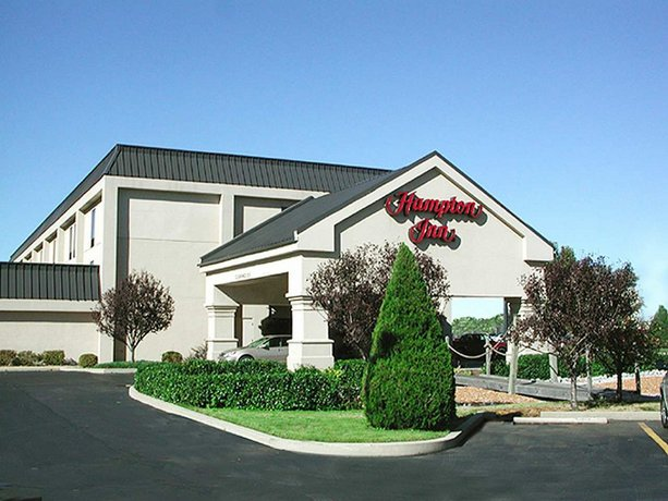 Hampton Inn St Louis/Collinsville