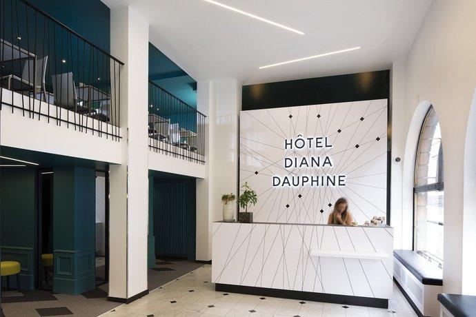 Diana Dauphine