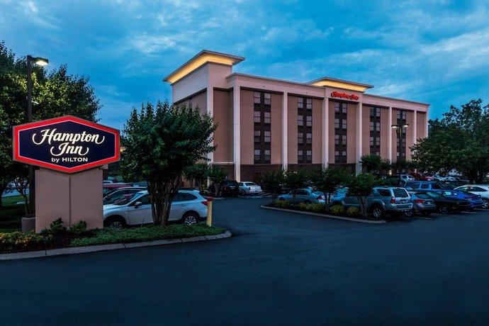 Hampton Inn Bellevue Nashville-I-40-West