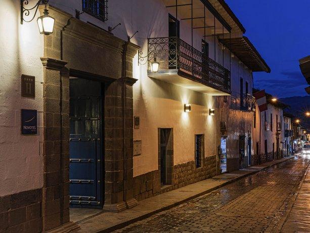 Novotel Cusco