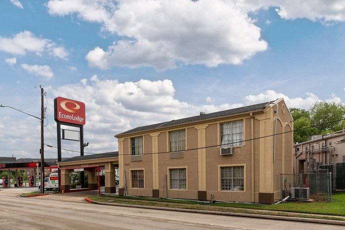 Americas Best Value Inn-Near NRG Park Medical Center