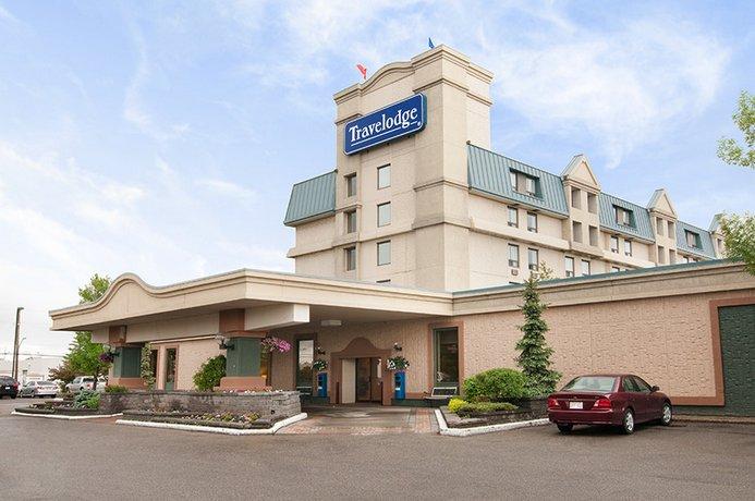 Travelodge Hotel Calgary Airport