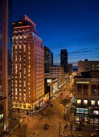 Hotel Theodore Seattle