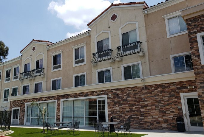Country Inn & Suites San Bernardino/Redlands