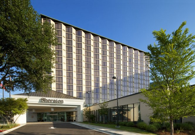 Sheraton Dallas Hotel by the Galleria Dallas