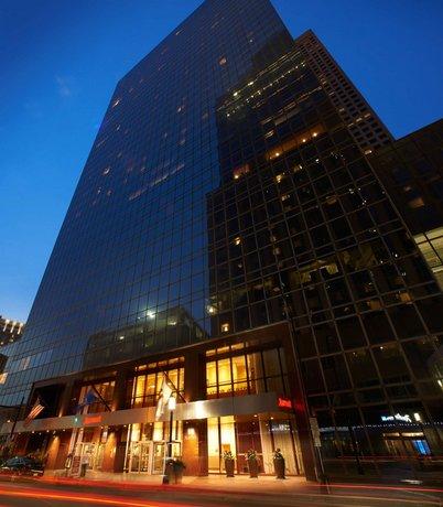 Marriott Minneapolis City Center