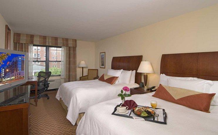 hilton garden inn at albany medical center compare deals - Hilton Garden Inn Albany Medical Center