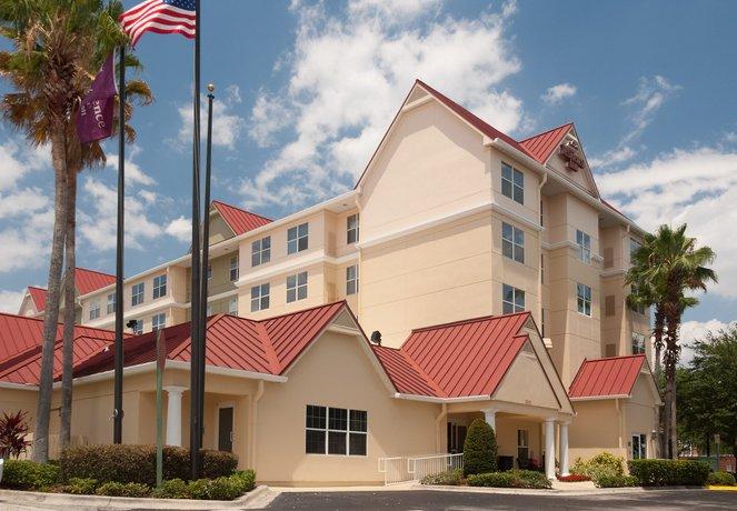 Residence Inn Orlando Convention Center