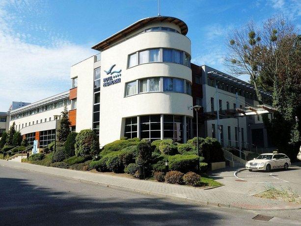 Hotel Nadmorski Gdynia