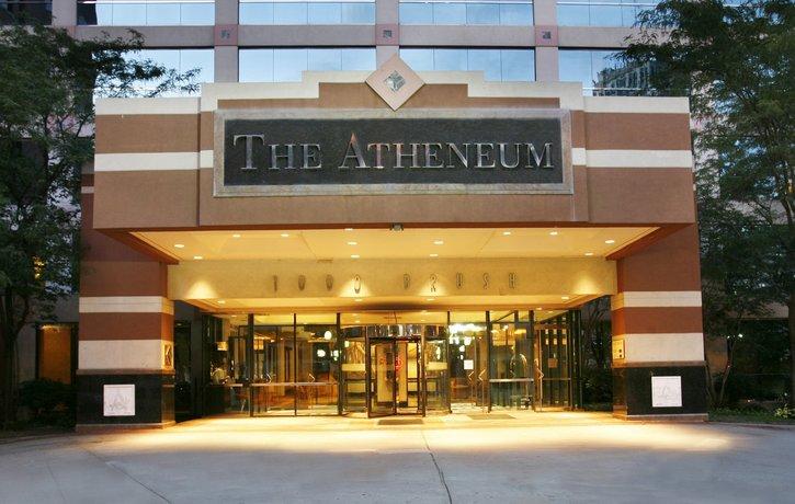 Atheneum Suite Detroit