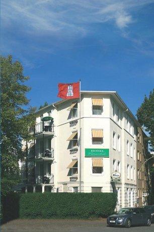 Hotel Marienthal Garni