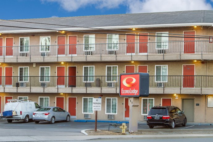 Econo Lodge Salinas