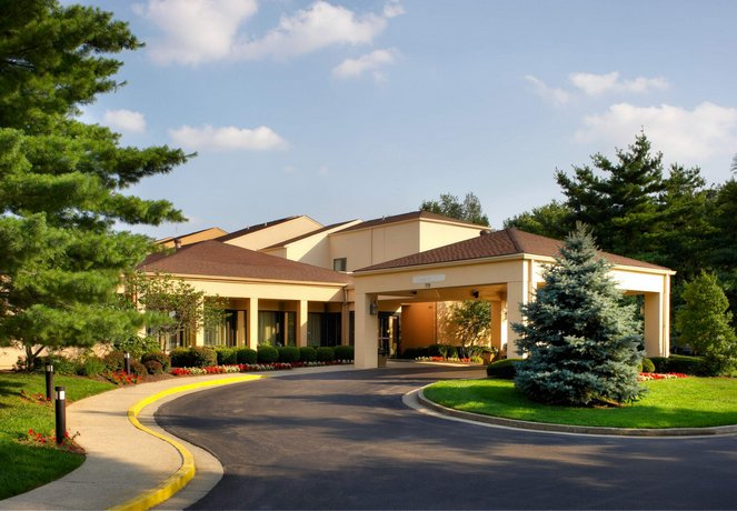 Courtyard by Marriott Lexington North